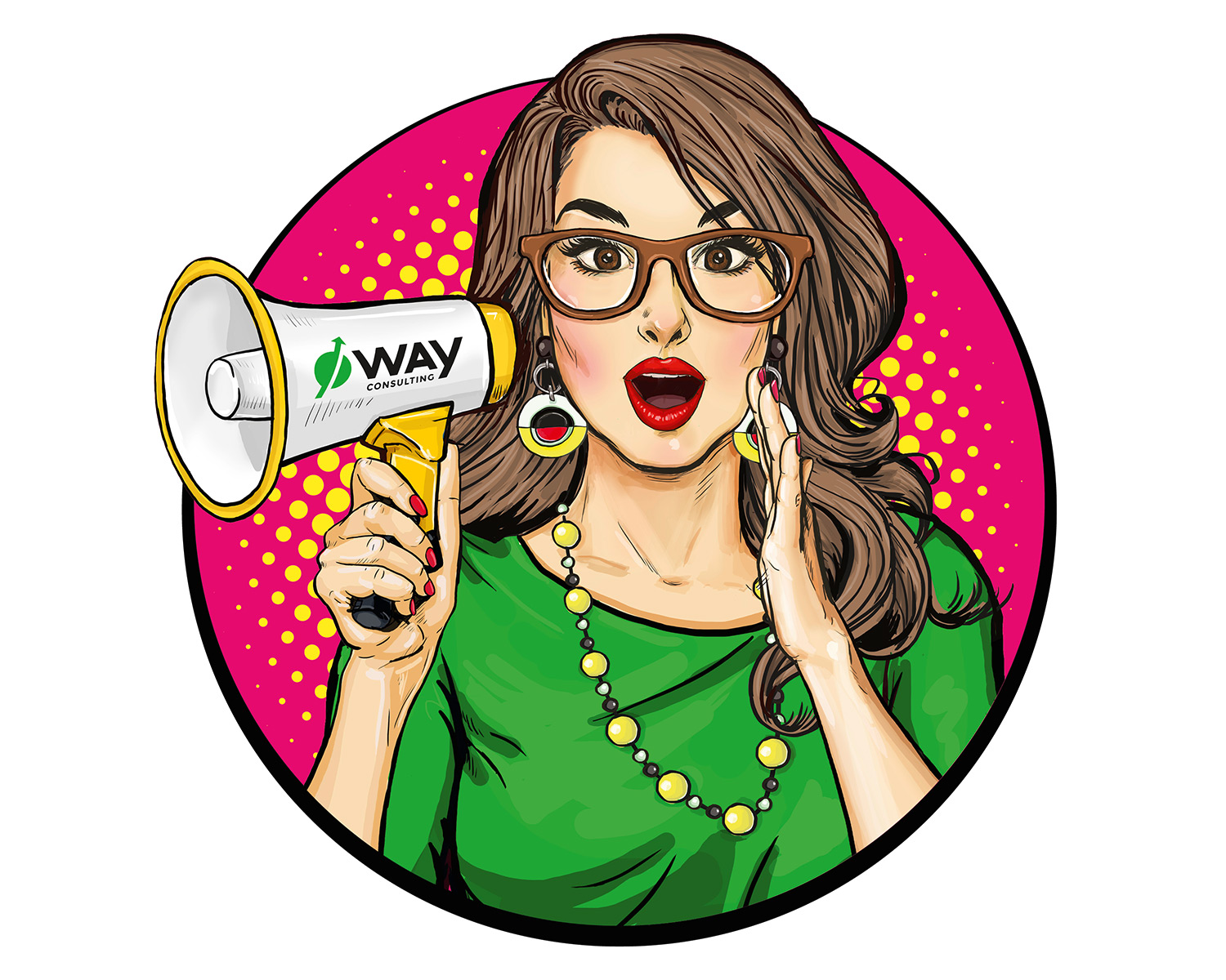 Way Consulting Shout Out Justyna Nimmich
